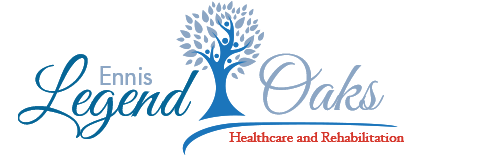 Legend Oaks Healthcare and Rehabilitation of Ennis